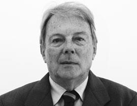 Procurador-Geral de Justiça Hipólito Luiz Piazza - 1987 a 1991