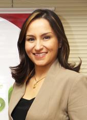 Asessora em Comunicação do Ministério Público de Santa Catarina Sonia Campos