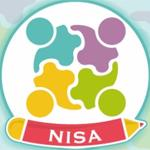 logomarca do nisa